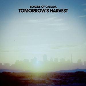 Изображение Boards Of Canada – Tomorrow's Harvest