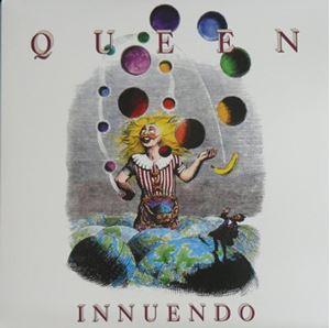 Изображение Queen - Innuendo