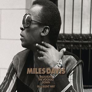 Picture of Miles Davis - Miles Runs the Voodoo Down/ In a Silent Way