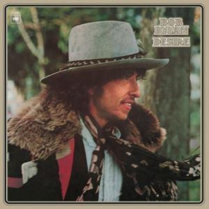 Изображение Bob Dylan – Desire