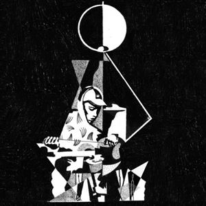 Picture of King Krule – 6 Feet Beneath The Moon