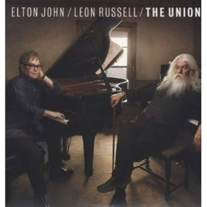 Picture of Elton John and Leon Russell – The Union