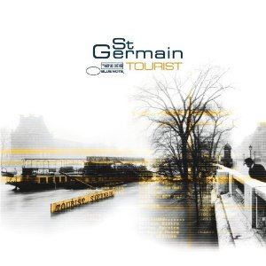 Picture of  St Germain ‎– Tourist