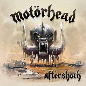 Изображение Motörhead – Aftershock