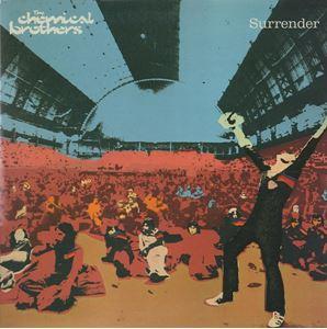 Изображение Chemical Brothers – Surrender