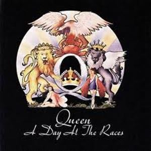 Picture of Queen – A Day At The Races
