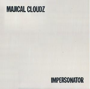 Изображение Majical Cloudz – Impersonator