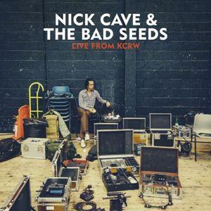 Изображение Nick Cave & The Bad Seeds – Live From KCRW