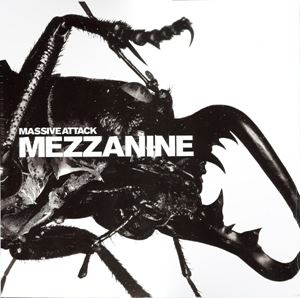 Изображение Massive Attack – Mezzanine
