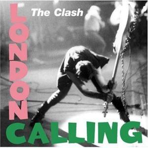 Изображение The Clash – London Calling