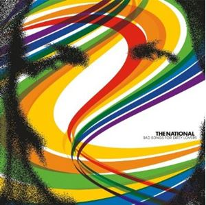 Изображение The National – Sad Songs For Dirty Lovers