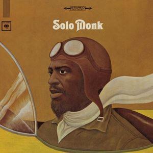 Изображение Thelonious Monk – Solo Monk