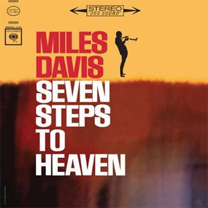 Picture of  Miles Davis – Seven Steps To Heaven