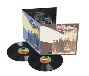 Изображение Led Zeppelin Led Zeppelin II