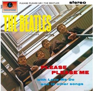 Picture of Beatles – Please Please Me