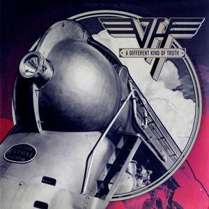 Изображение Van Halen – A Different Kind Of Truth