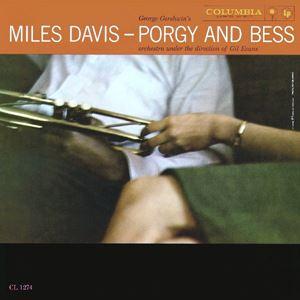 Изображение Miles Davis – Porgy And Bess