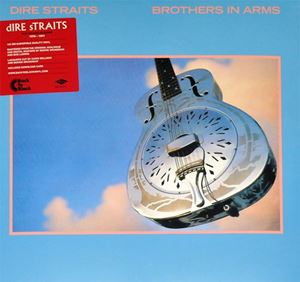 Изображение  Dire Straits – Brothers In Arms