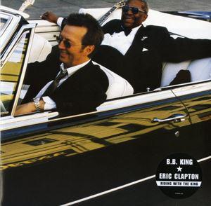 Изображение B.B. King & Eric Clapton – Riding With The King