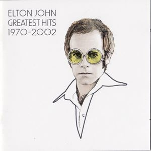 Picture of Elton John – Greatest Hits 1970-2002