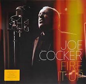 Picture of Joe Cocker – Fire It Up