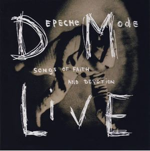 Picture of Depeche Mode – Songs Of Faith And Devotion / Live...