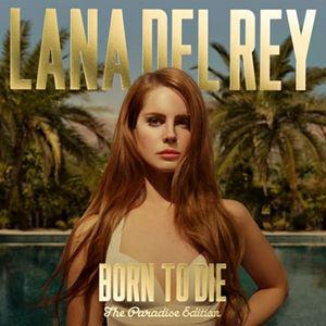 Изображение Lana Del Rey – Born To Die - The Paradise Edition