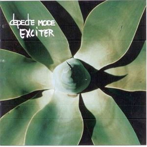 Picture of Depeche Mode – Exciter
