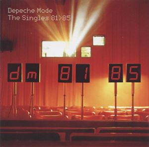 Picture of Depeche Mode – The Singles 81>85