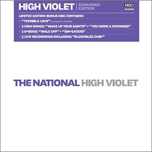 Изображение National, The – High Violet | Expanded Edition