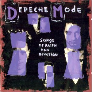 Picture of Depeche Mode – Songs Of Faith And Devotion