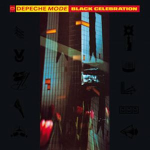 Изображение Depeche Mode - Black Celebration
