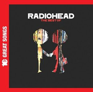 Picture of Radiohead - The Best Of