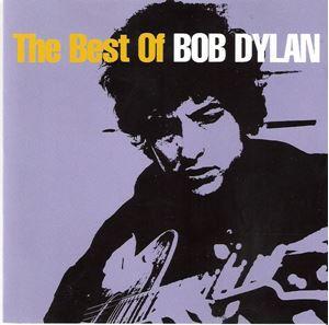 Изображение Bob Dylan – The Best Of Bob Dylan