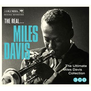 Picture of Miles Davis – The Real... Miles Davis