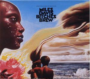 Picture of Miles Davis – Bitches Brew