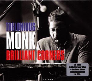 Изображение Thelonious Monk – Brilliant Corners