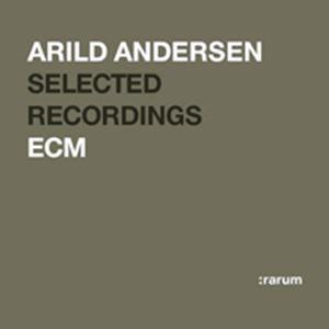 Изображение  Arild Andersen Selected Recordings