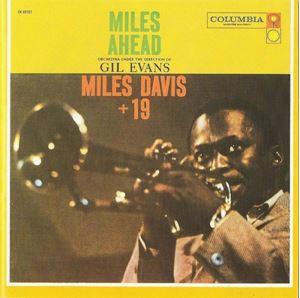 Picture of Miles Davis + 19, Gil Evans – Miles Ahead