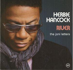 Изображение  Herbie Hancock – River: The Joni Letters