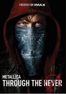 Изображение Metallica- Through The Never