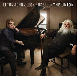 Picture of Elton John / Leon Russell – The Union