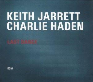 Изображение Keith Jarrett / Charlie Haden - Last Dance