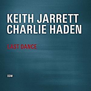 Picture of Keith Jarrett & Charlie Haden's album Last Dance
