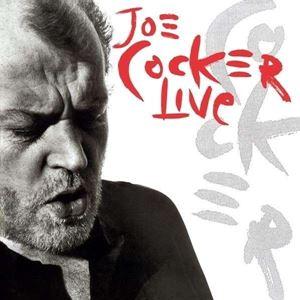 Picture of Joe Cocker – Joe Cocker Live