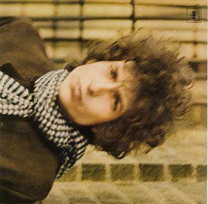 Изображение  Bob Dylan – Blonde On Blonde