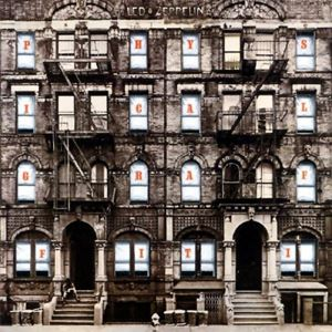 Picture of Led Zeppelin – Physical Graffiti