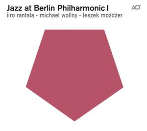 Изображение ACT Family - Special Projects - Jazz At Berlin Philharmonic I