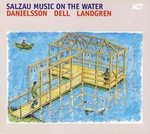 Изображение ACT Family - Special Projects - Salzau Music On The Water