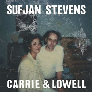 Изображение Sufjan Stevens – Carrie & Lowell
